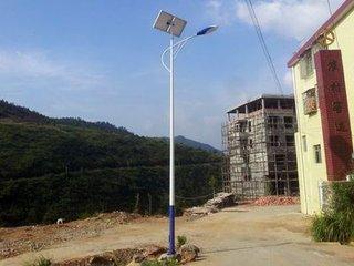 通化太阳能路灯